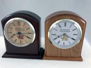 Benjamin Banneker Clocks