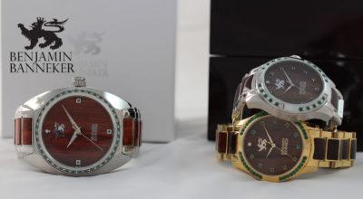 Benjamin Banneker Watches