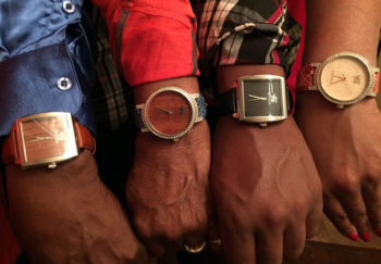 Banneker Watches