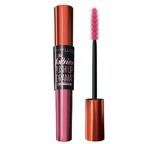 Best mascaras for thinning eyelashes - 50BOLD